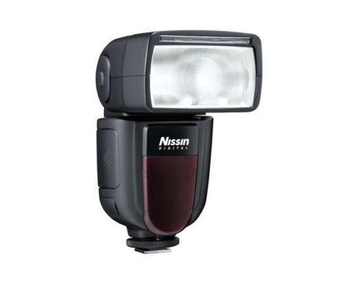 Canon Fit Nissin Di700 Air Flashgun