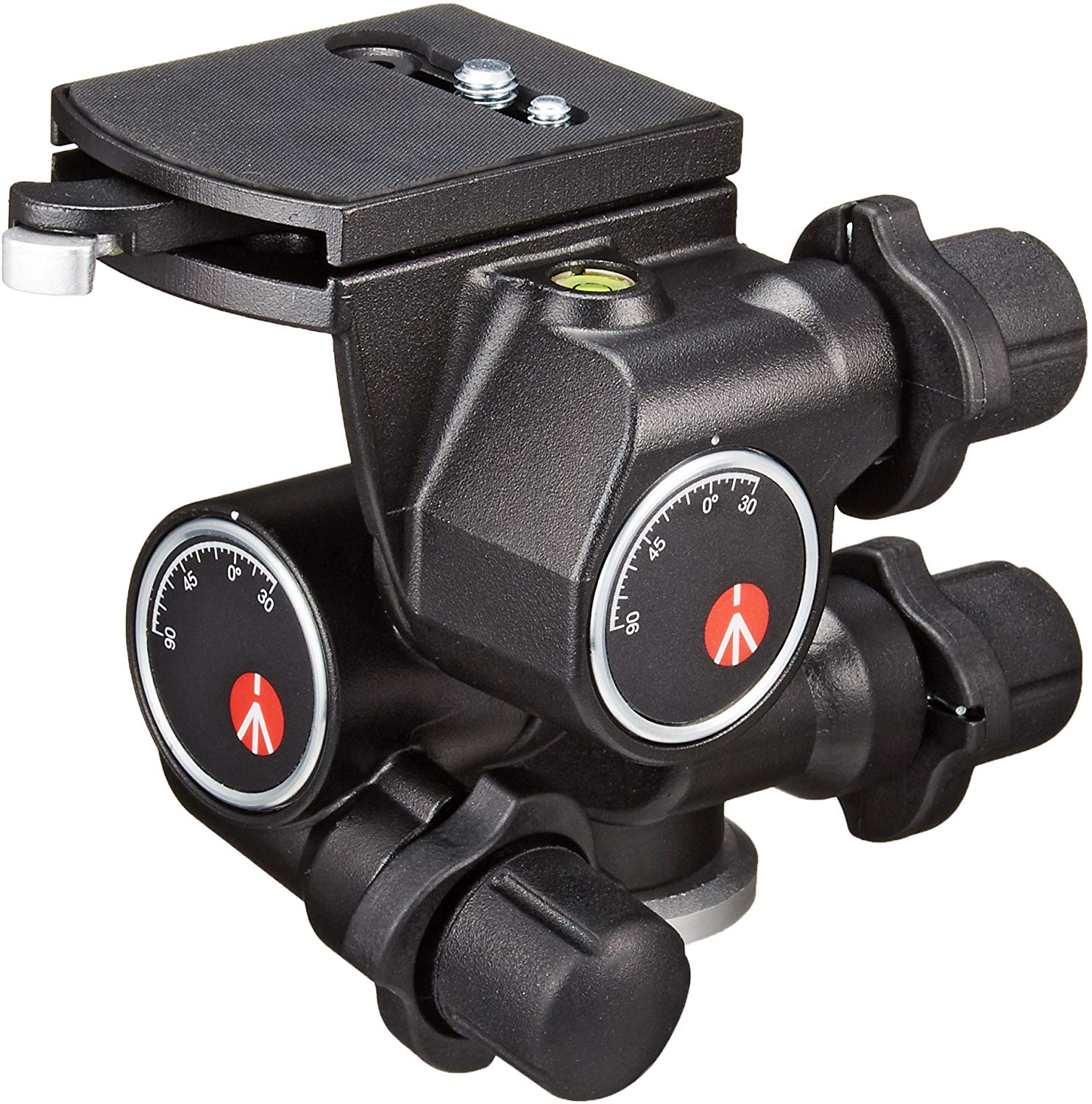 Manfrotto 410 Tripod Head